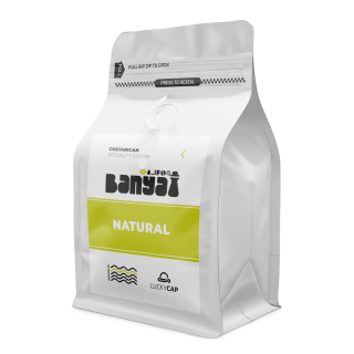 Bányai Natural filter 250g
